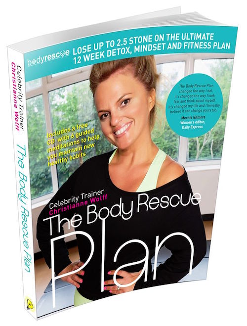 The Body Rescue Plan » Meditation Audio Request