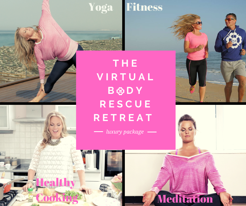 The Virtual Retreat-2